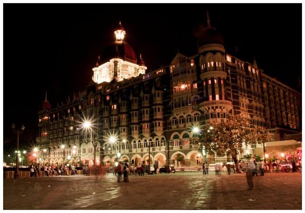 Pride of Mumbai by devlin