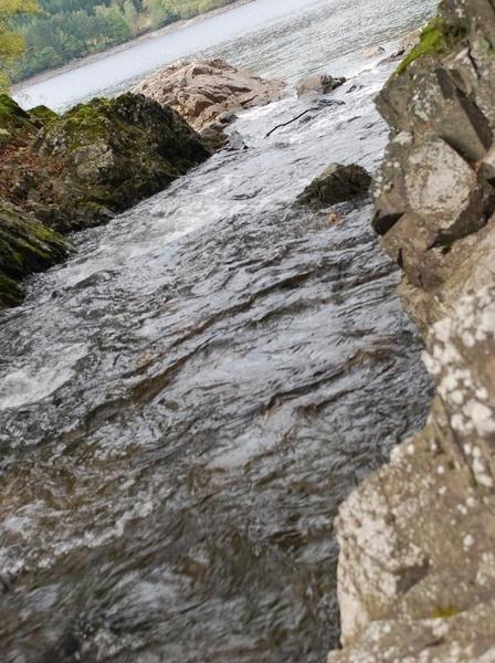 little calm river by toniiixx