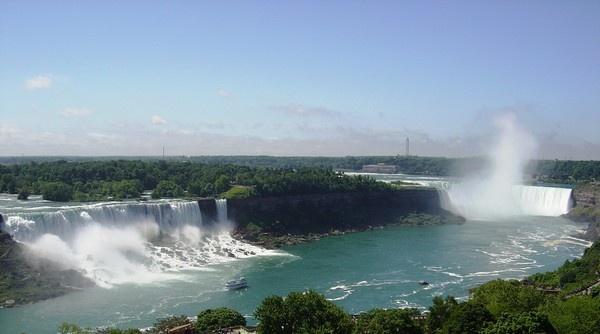Niagara by RO51WHO