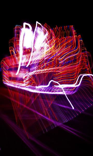 Neon Lights by frispy