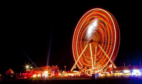 The Big Wheel by frispy