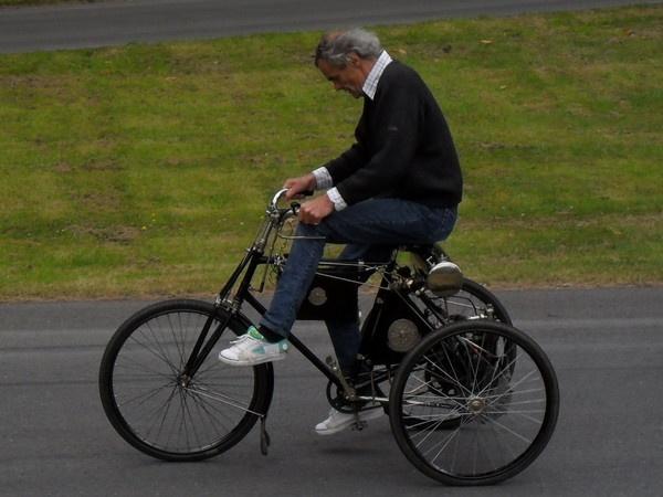 pedal faster!!! by leonosullivan