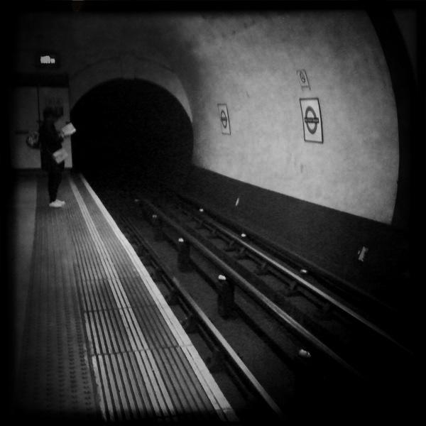 Midnight Train by pattycake