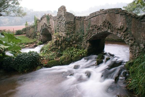 Lover\'s Bridge by jon gopsill