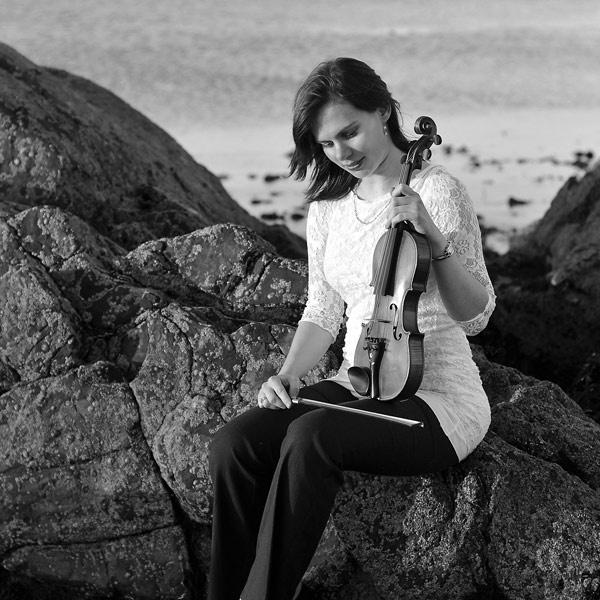 Musician by Arcticfox