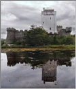 Doe castle by Tooth
