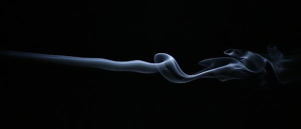 Smoke by cattyal