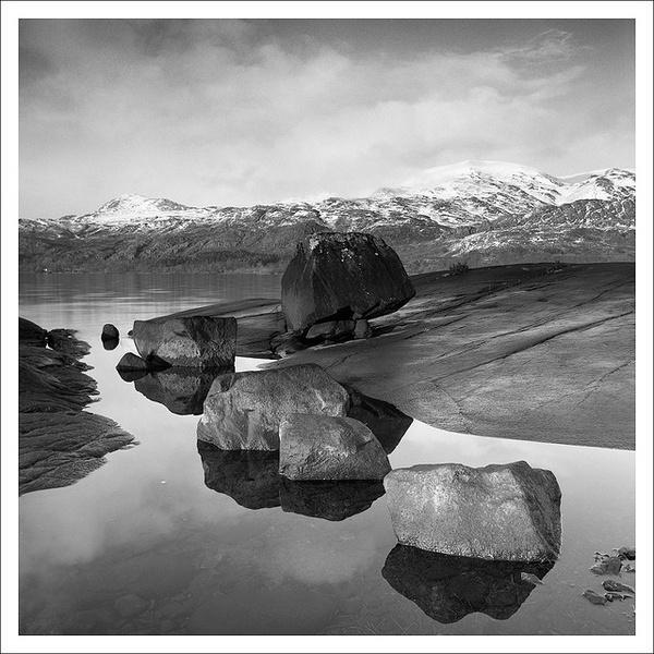 Loch Marre by cadman359