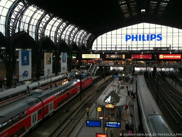 Das Bahn by Drippingsoul13