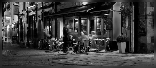 street life by Mynett
