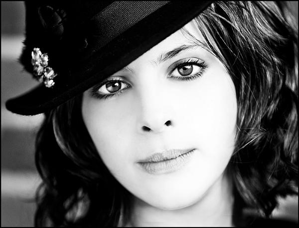 Amlia by HelenO