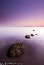 Solent Twilight