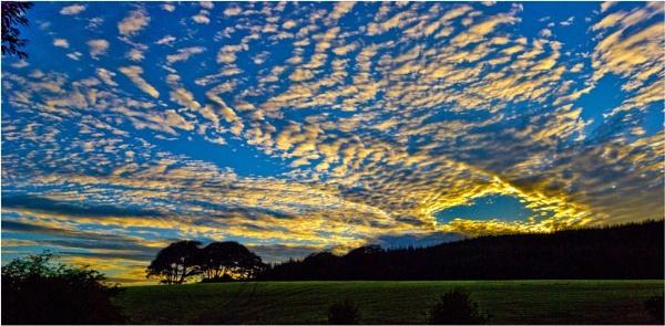 Sunset by Natzdad