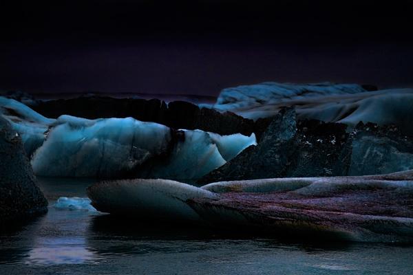 Black Ice... by mcgannc
