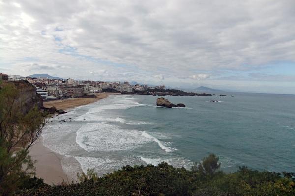 Biarritz by VivienO