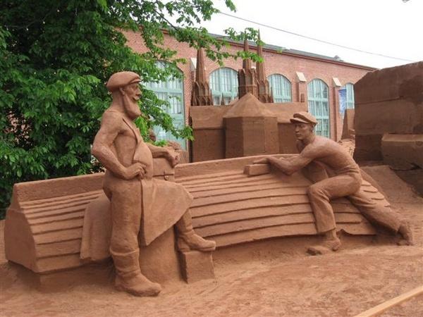 sand by jones21