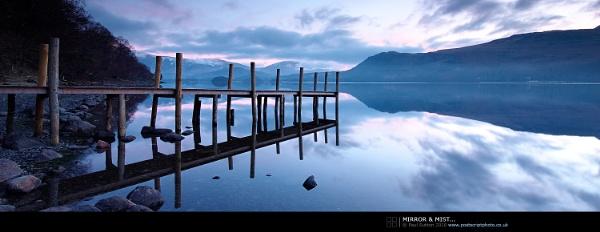 Mirror & Mist ... by sut68
