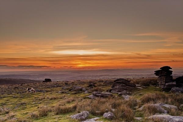 Dartmoor by JamJar