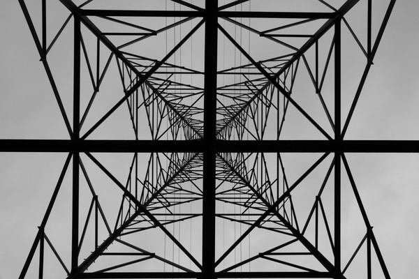 inside the pylon by glennmeeds