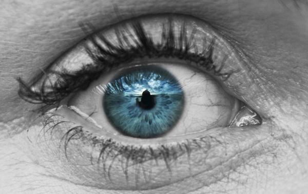 Eye eye by SpiroSpiteri
