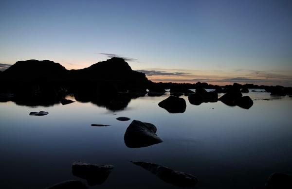 Ireland Coast by SpiroSpiteri