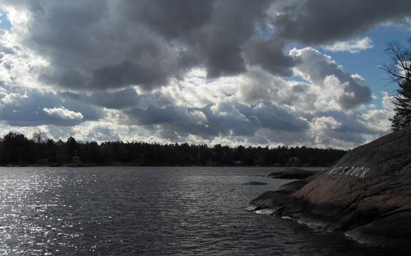 Dangerouse sky by Jovana63