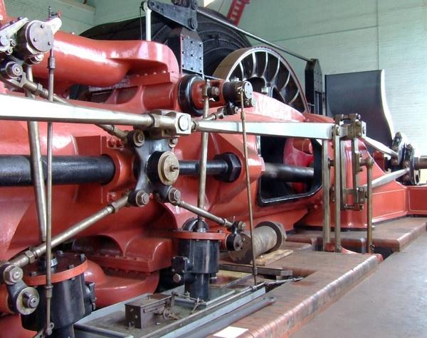 Steam Winding Engine by Ian_R