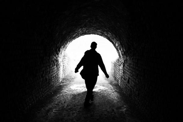 Go to the light by Bungabelandajr