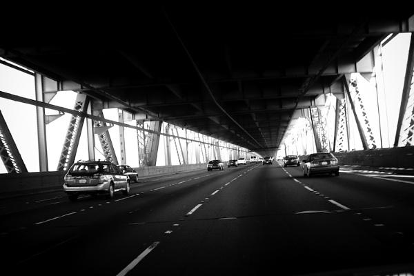 bay bridge by havecamerawilltravel