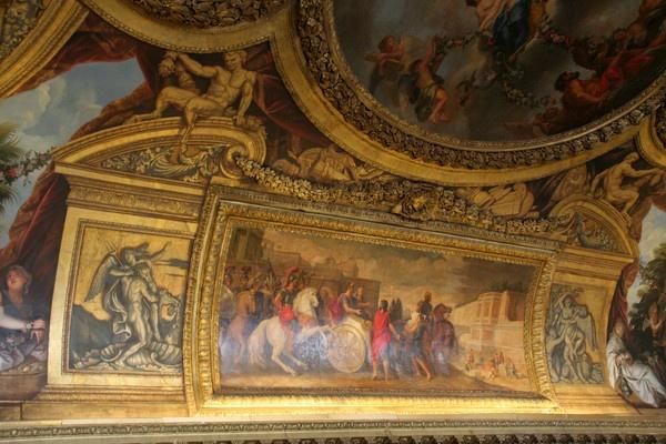 Versailles by manicam