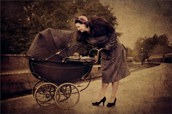 War Baby by AlleyCatz
