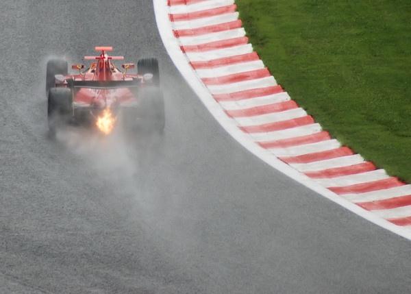 Belgian GP by GillesG
