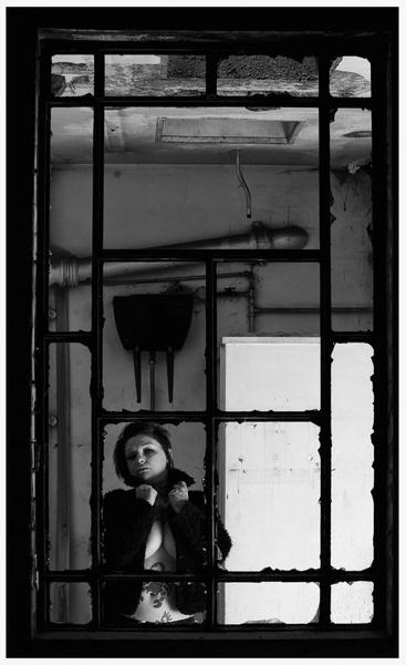 Frames of Mind by jskazza