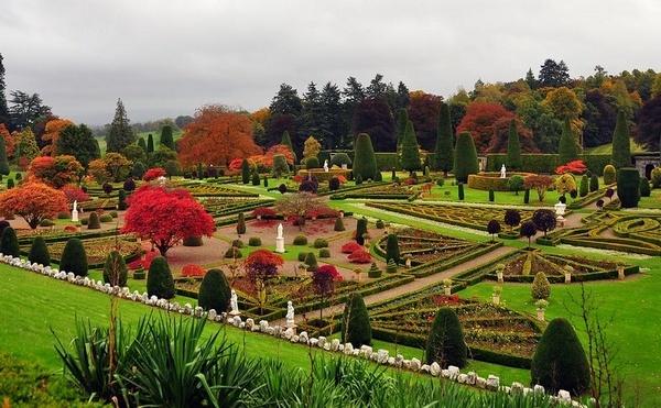 If You Like Gardens by billmac57