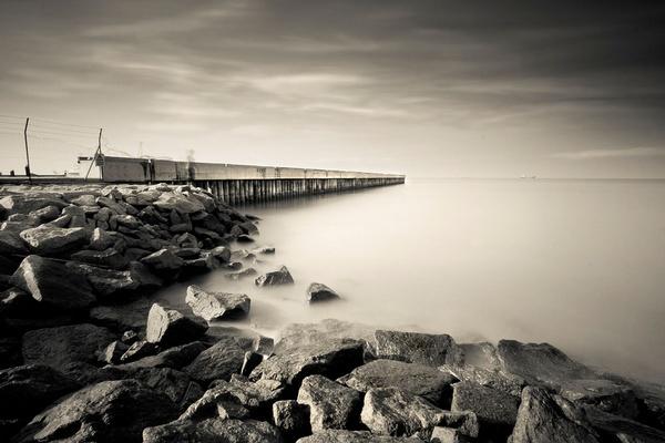 The Marina by equinoxe7