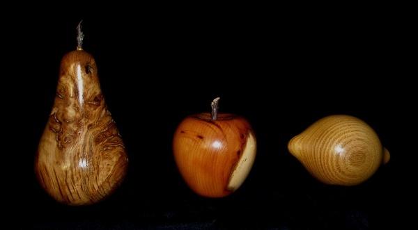 Fruit by BarrySaich