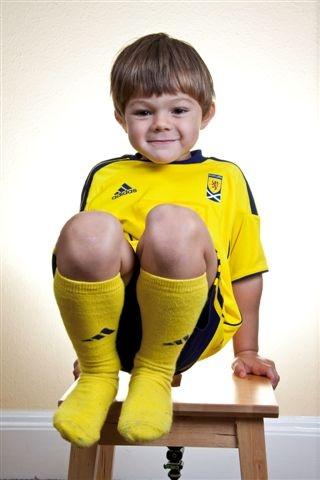 Footballer by TomHarper