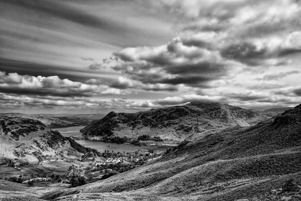 Glenridding... by mcgannc
