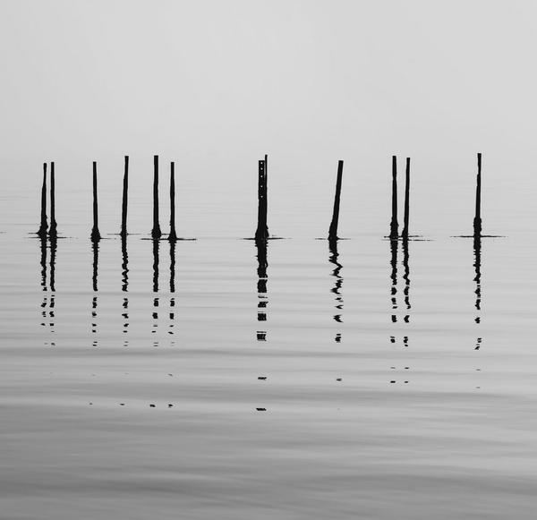 Pier by fender