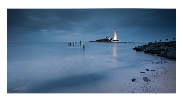 Light in the Dark by michaelcombe