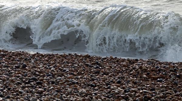 Wave by mrpjspencer
