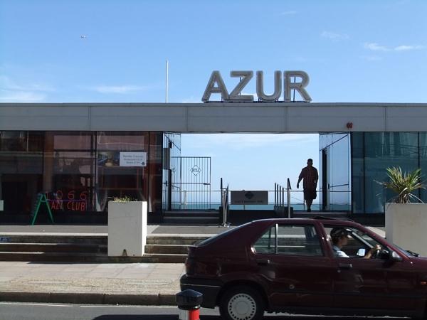 AZUR by VivienO