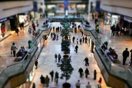 Queensgate Shopping Centre - Peterborough