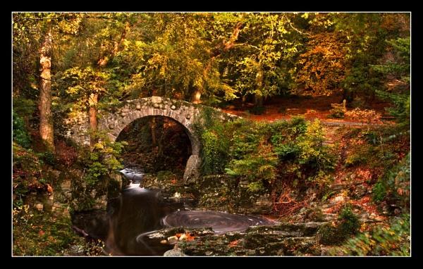 Foleys Bridge by Porthos
