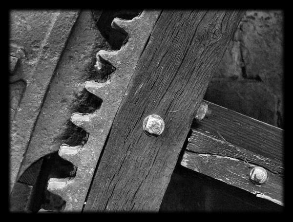 Water Mill Gear by leet_1980