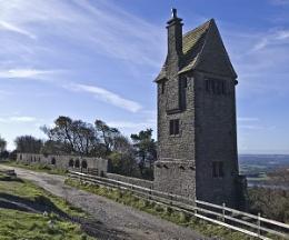 Pigeon Tower, Rivington