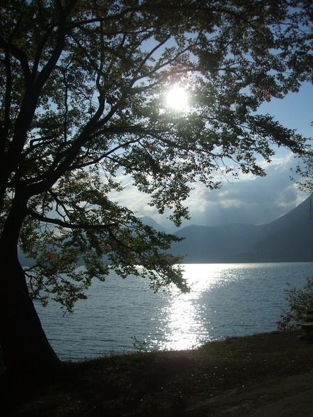 Walchensee, Bavaria by nursoo
