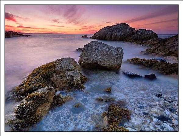 Irish Sunset by srh
