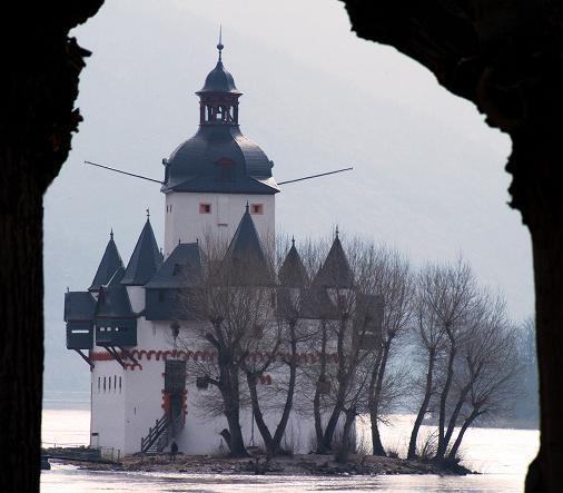 Pfalzgrafenstein by dj.lambert
