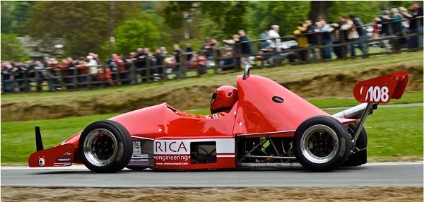 Rica-Engineering by Hoffy
